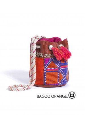 BAGOO ORANGE